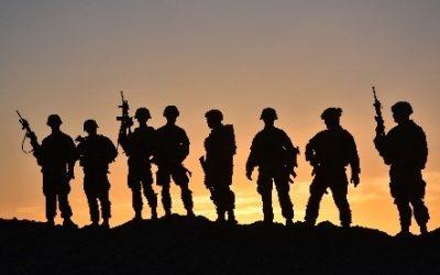 Veterans Defending Veterans